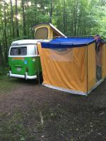 1970 westy tent