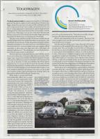 Car and Driver, December 2017