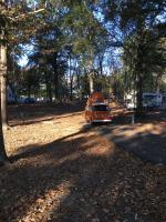 Pinnacle Mtn./Maumelle Park