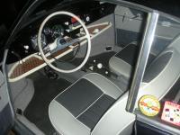 New Ghia Seats