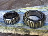 bad wheel bearing