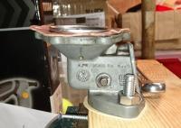 Pierburg fuel pump diaphragm