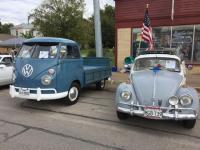 Vetrans Day car show