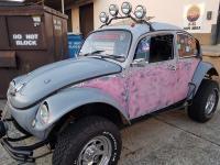 Bazys Baja Bug