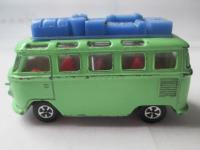 Green Road-Master 23-Window Bus