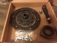 180mm Pressure Plate from Kennedy