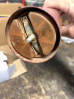 58-59 Fuel Sender