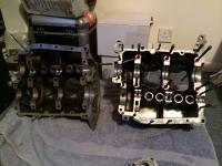 wbx engine case stud