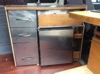 Vanagon Hardtop cabinet