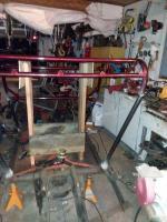 Burro v2 build