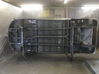 Single cab from austria underside paint