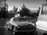 El Cajon, Ca. 1975