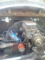 motor / carb