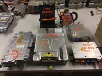 Tesla Parts