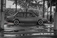 mk1 Jetta coupe