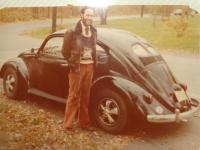 ZenVWdriver in 1979...