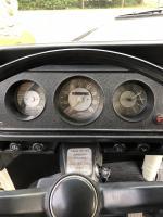 1971 VW Bus Clipper L