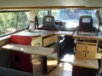 Vanagon cabinet