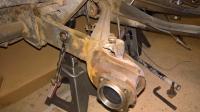 Rear Trailing Arm14