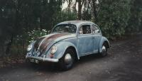 1956 Oval as found (in 1997)