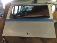 Rear hatch fix