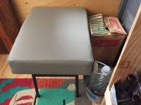 bay stool for my split bus