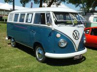 Day of the VW 2017 Melbourne