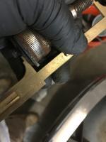Pressing Balljoints