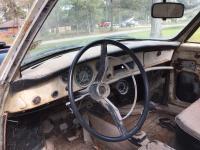 '69 Ghia