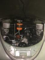 Stroker engine