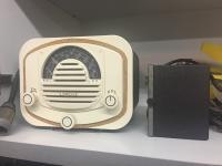 Schaub Radio