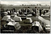Altenbruch Camping Ragtop, Bus and Ghia