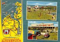 Altenbruch Camping Fastback