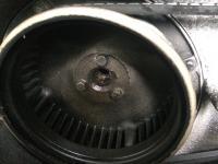 Bill Johnson's 79 VW Bus Fan pics