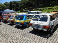 Dropped Volks - SP Brazil
