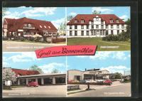 VW Dealership at Bennemühlen