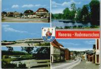 Hanerau-Hademarschen