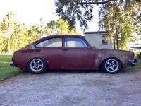 '71 Fasty