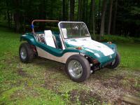 Autodynamics Deserter Series 1