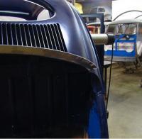 1947 Beetle.
