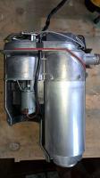 Truma E2400 heater
