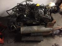 Tiico Engine