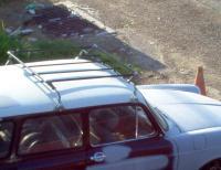 thule roof rack