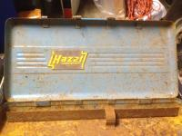 Small a Hazet Tool Box