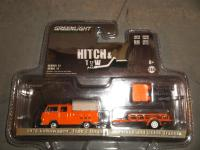 Another Greenlight car