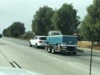 VW Single Cab