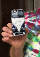split phone cover