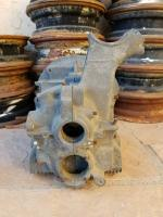 Blank unstamped 36hp engine case