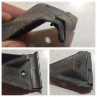 SO42 rack clamp plastic cover