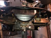 More 67 engine tin